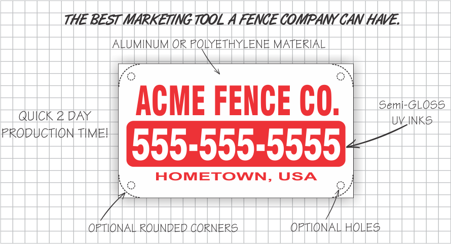 The Best Marketing Tool a Fence Company Can Have